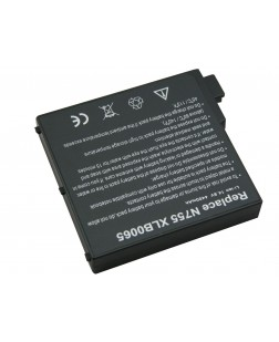 Irvine Laptop Battery for Uniwill N755 Series, N755, N755CA5 with model 23-UD4000-3A, 23UD4200-00