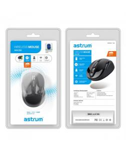 Astrum MW250 Wireless 2.4G 5B Mouse with Nano Receiver