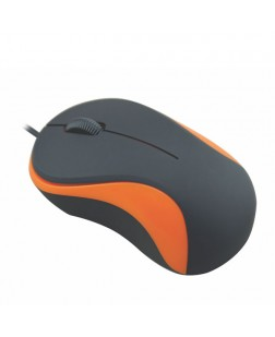 Lapcare LM 106 Jerry USB Optical Mouse (1 Year Warranrty)