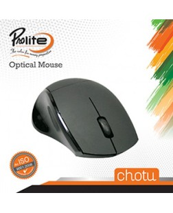 Prodot PROLITE-CHOTU Wired Mouse