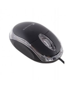 TechnoTech USB Wired Optical Mouse (TT-A01-SMALL)