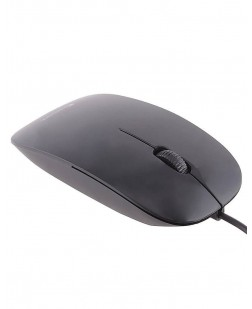 Technotech Optical USB Wired Mouse (TT-A03) Black