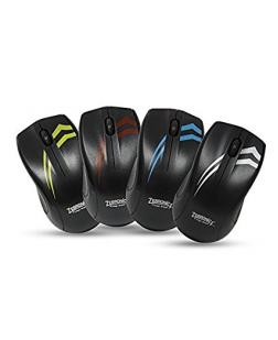 Zebronics CLAW Optical Mouse