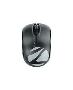 ZEBRONICS Wireless Optical Mouse - Dash