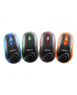 Zebronics PETAL USB Optical Mouse