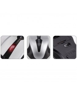 Zebronics Totem Wireless Optical Mouse