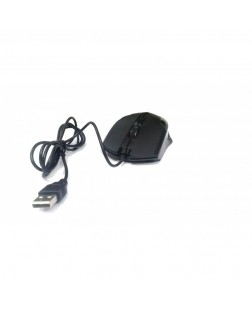 Terabyte Optical Mouse TB-OP-061 Drift High Precision (Black)