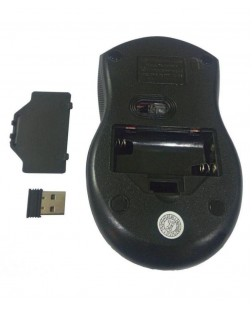 Terabyte Wireless Mouse Black (TT-WM-063) Lancia