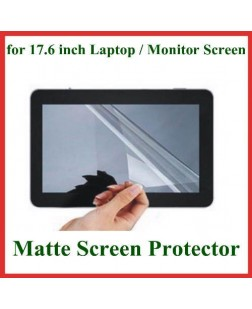 Screen Protector Laser Cut screen guard/Screen protector for your 17 inch laptops
