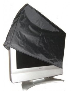 Screen Protect - PROTECTS your TV ,led , lcd, against dust, scratches, static, moisture, water, and other contaminants, Full Protection