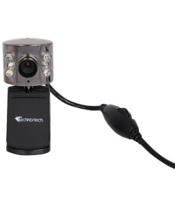 Technotech 15mp Inbuilt sensitive microphone and Image Sensor High Quality CMOS Sensor