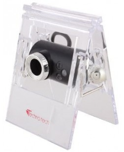 Technotech Boxed night vision webcam 15MP to get clear and natural pictures