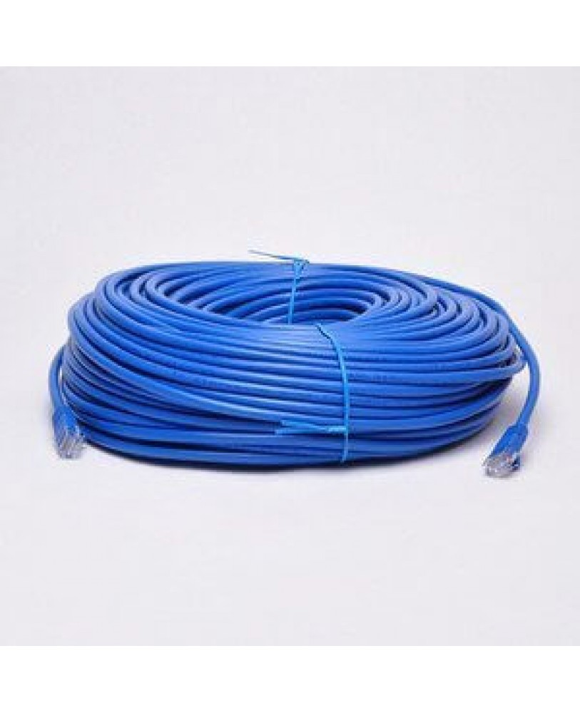Technotech Cat6 50m Lan Cable Buy Network Connector Wiring High Quality Ethernet Rj45 Data 50 Mtr Length