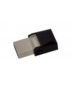 Kingston DataTraveler MicroDuo 16GB USB 3.0 OTG Pen Drive