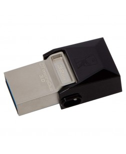 Kingston DataTraveler MicroDuo 32GB USB 3.0 OTG Pen Drive