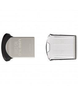 SanDisk Ultra Fit 128GB USB 3.0 Pen Drive