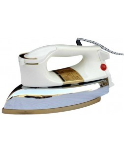 SilverTone Ai-917hw Golden Coating Dry Iron