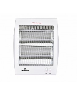 Thermoking QUARTZ Heater With Safty Oner Heating Protection (1 Year Waaranty)