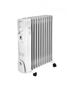 Thermoking Oil Filled Heater (11 Fin / 1 Year Waaranty)