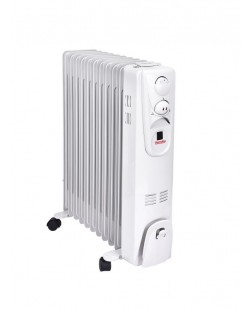 Thermoking Oil Filled Heater (9 Fins / 1 Year Waaranty)