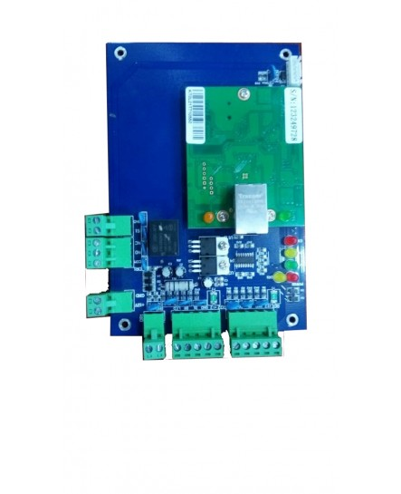 SBJ P-101 Multi Door Access Control Board