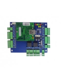 SBJ P-102 Multi Door Access Control Board