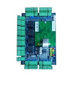 SBJ P-104 Multi Door Access Control Board