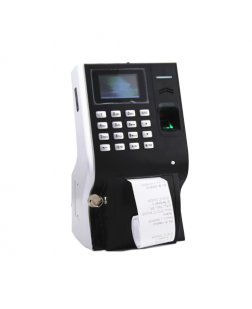 BioMax LP 400 Time & Attendence (Biometric Machine)