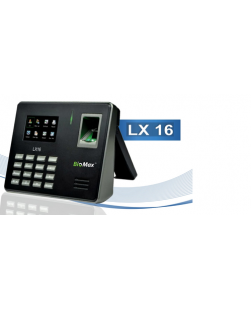Biomax LX-16 Time Attendence Biometric Machine