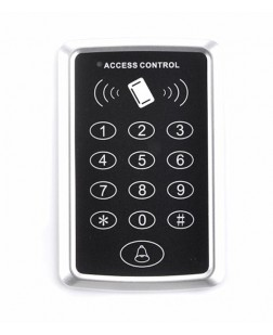 SBJ ECO-2 Standalone Access Controler Card & Pin (1000 Users)