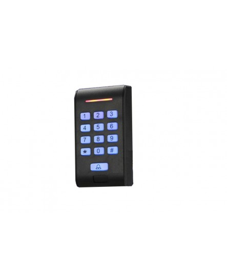 SBJ KP-1 Access Control System (800 Users)