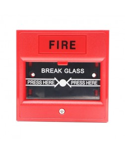SBJ EDR-01-R Emergency Door Release