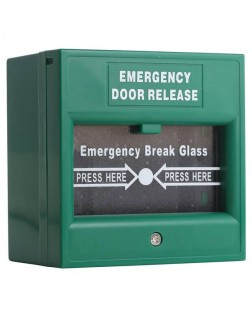 SBJ EDR-02-R Emergency Door Release