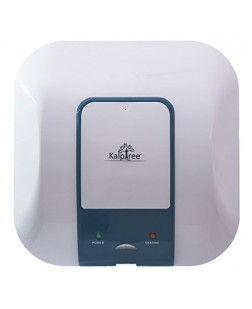 Kalptree - Sapphire 15-Liters - Electric Water Heater / Geyser (with Glassline Tank, Incoloy Element & Whirlflow-3 Tech). All India Service