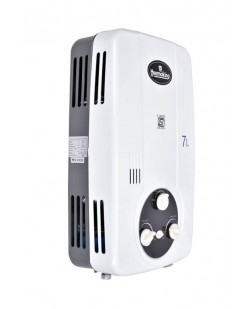 Thermoking 7 L Gas Water Heater - Metal Body INSA SERIES (1 Year Warranty)