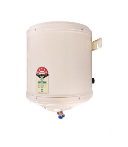 Thermoking 15 L Storage Water Heater - Copper Tank (1 Year Warranty)