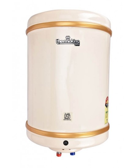 Thermoking 35 L Storage Water Heater - Copper Tank (1 Year Warranty)