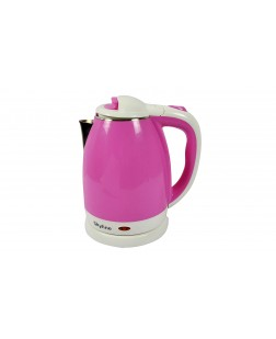 Skyline VTL-5016 1.5 Liters 500 Watts Stainless Steel Electric Kettle
