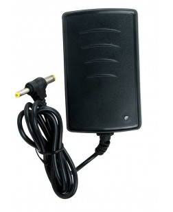 SPA 12V 1 Amp Power Adapter For CCTV DVR, LED, Camera, Light Strips (Switching AC to DC)