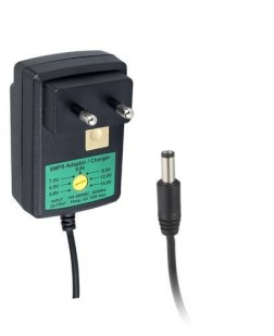 ERD 12V DC 2Amp Power Adapter For CCTV Camera, DVR, Set-Top-Box & More (Switching AC to DC)