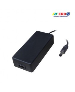 ERD 12V DC 5Amp SMPS Power Adapter For CCTV Camera DVR & More (Switching AC to DC)