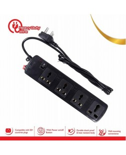 Prodot SURGE PROTECTOR 4 sockets Power Board (PRD-SPIKE-SB)