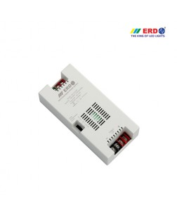 ERD 12V 10Amp LED Power Supply with Voltage Boosting (AC to DC)
