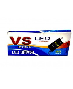 VS Start 12V 1 AMP Led Driver (Pack of 10)