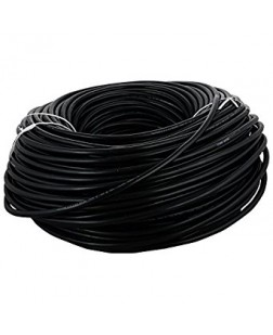 FX 3 Core Fully Copper Wire 90 Meter (Black)