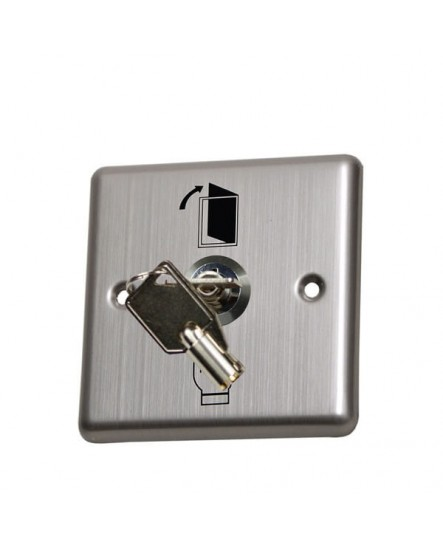 SBJ SWS-K Stainless Steel Exit Switch