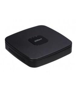 DAHUA DVR 4 Channel DVR With 1 HDMI,1 VGA, Interface with 1080p realtime preview
