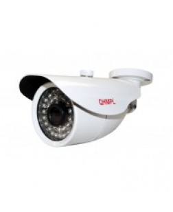 Quantum 2MP CCTV camera with automatic gain control, Auto white balance and back light Compensation