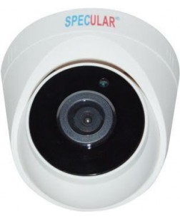 Specular Dome 2mp full HD Hybrid Camera with Night Vision AHD Camera