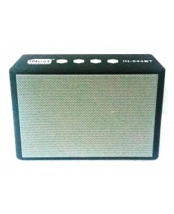 Inext BT 544BT Bluetooth Speaker (Black)